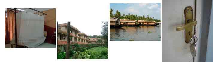 Alojamiento en India: Consejos para tu viaje por India