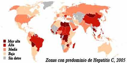Hepatitis C : Vacunas y prevención en Viaje por India