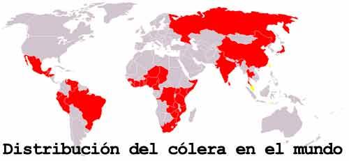 Cólera: conoce las Vacunas y la prevención en Viaje por India