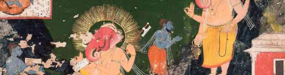 Ganesha : Conoce los Dioses y la religión con Viaje por India