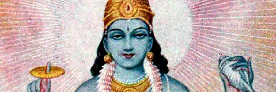 Vishnu : Dioses y religión con Viaje por India