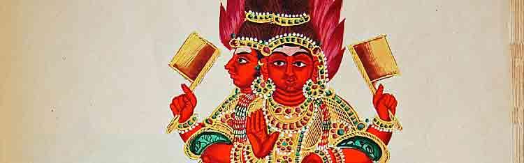 Agni : Conoce los Dioses y la religión con Viaje por India