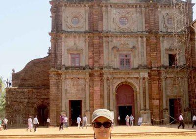 Religión en India