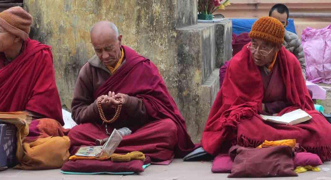 Budismo en India : Religion con Viaje por India