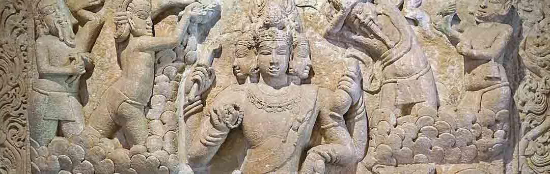 Brahma : Dioses y religión con Viaje por India