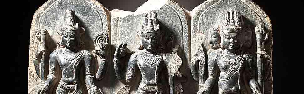 Conceptos dioses : la religión con Viaje por India