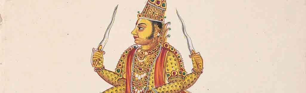 Indra : Conoce los dioses y la religión con Viaje por India