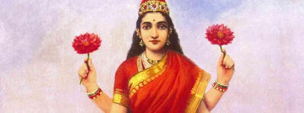 Lakshmi : Conoce los Dioses y la religión con Viaje por India