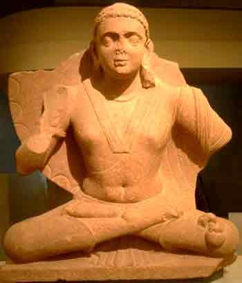 Maitreya en el budismo : Religion con Viaje por India
