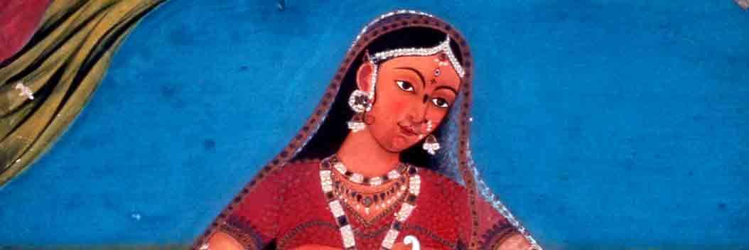 Parvati : Conoce los Dioses y la religión con Viaje por India