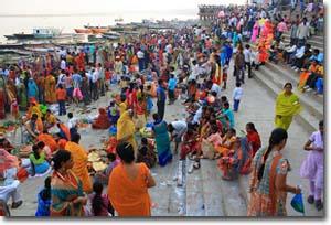 Por Fechas : Celebraciones y Festividades en la India