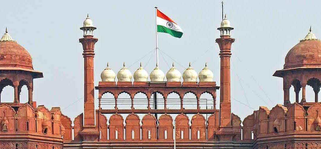 Día de la Independencia : Celebraciones y Festividades en la India