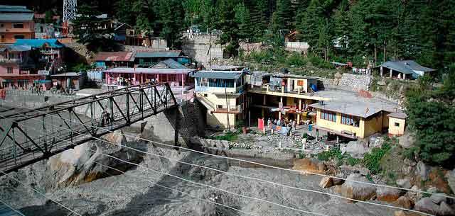 Gangotri a Gomukh : conoce este Trekking con Viaje por India