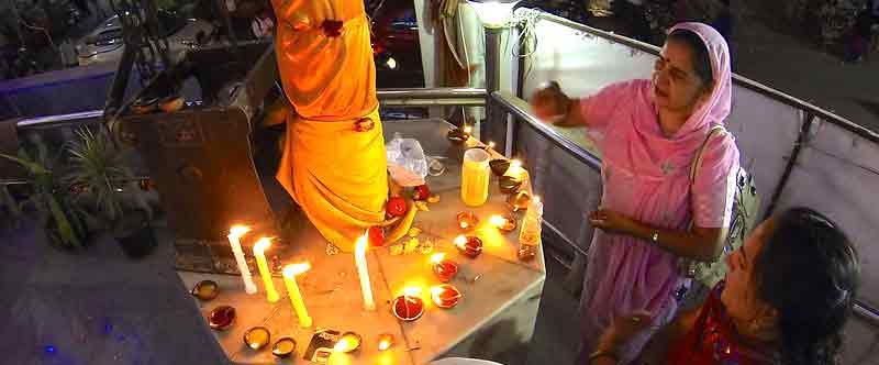Guru Nanak Jayanti : Celebraciones y festividades en India