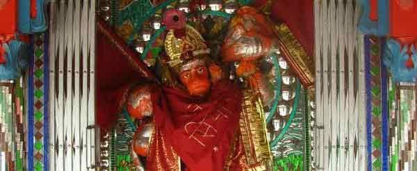 Hanuman Jayanti : Celebraciones y festividades en India