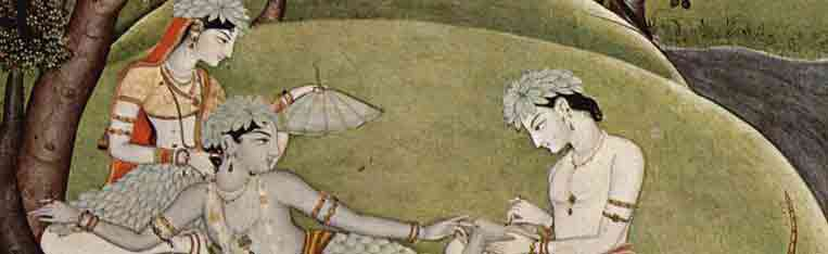 Ramayana : los dioses y la religión con Viaje por India