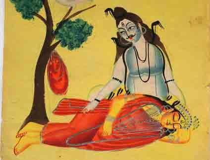 Sati : Conoce los dioses y la religión con Viaje por India