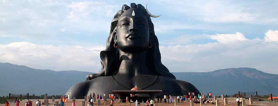 Shiva : Dioses y religión con Viaje por India