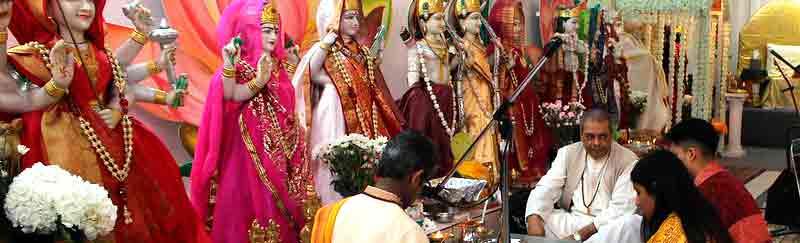 Vasant Panchami : Celebraciones y festividades en India