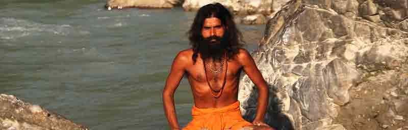 Kriya Yoga para llegar al estado de samadhi con Viaje por India