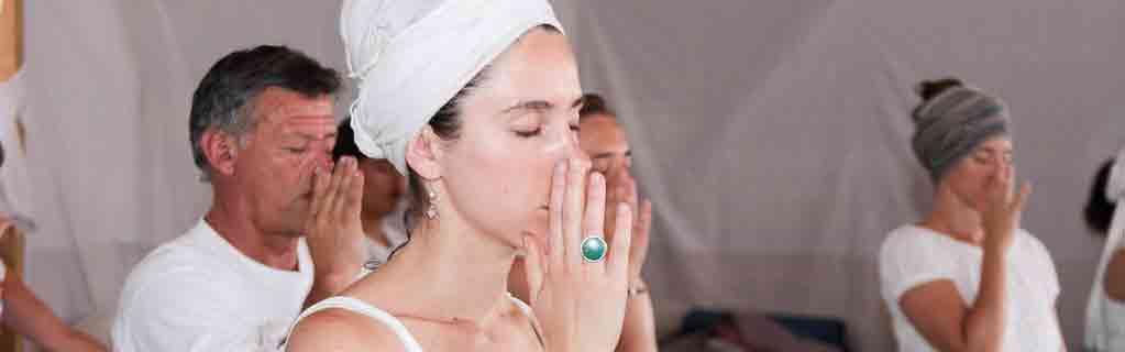 Kundalini Yoga el despertar de la energía y la conciencia