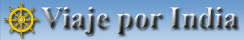 Logo Viajeporindia para movil