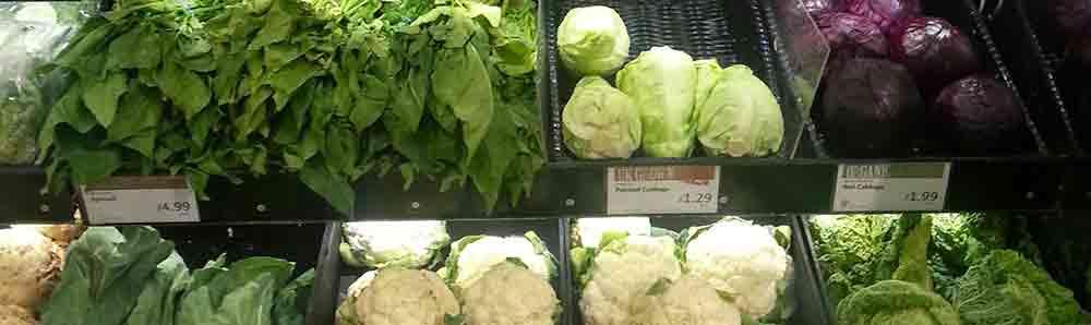 Verduras y legumbres recetas con Viaje por India