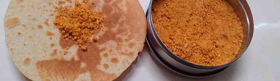 Khakhra – Pan indio en la gastronomía con Viaje por India