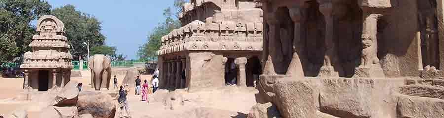 India del Sur en la Historia de India