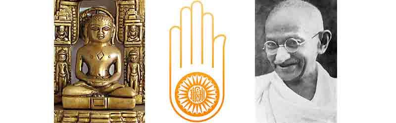 Ahimsa, de sánscrito la no violencia