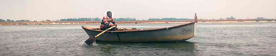 Ansia – El barquero inculto – Leyendas
