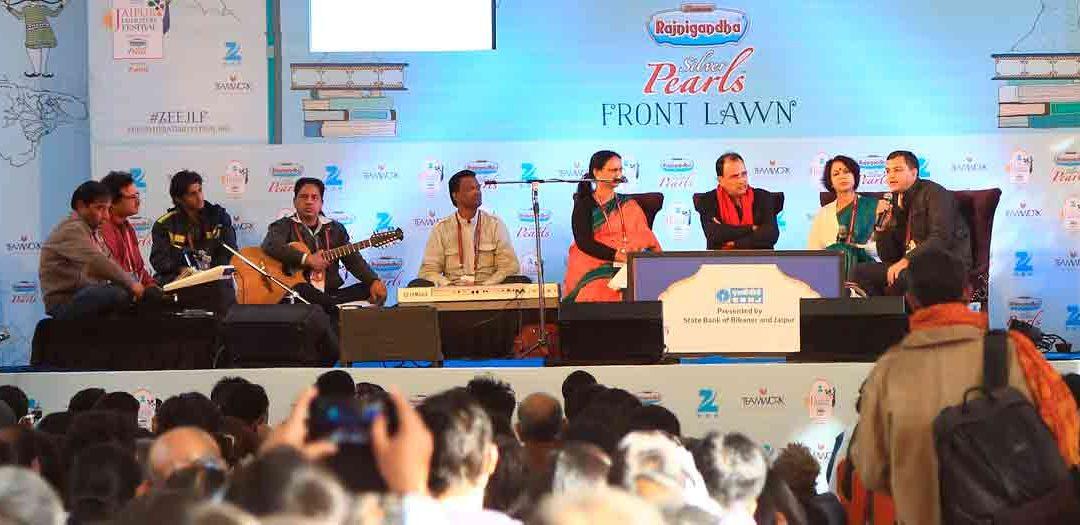 Festival Literario de Jaipur
