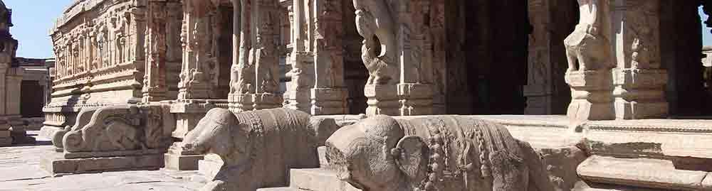 Imperio Vijayanagara – Historia India del Sur