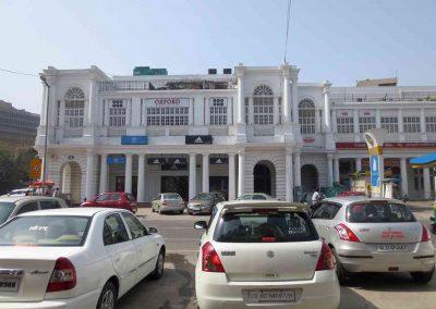 Comercios Delhi