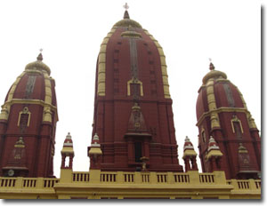templo  Lakshminarayan
