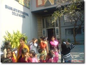 Museo de muñecas
