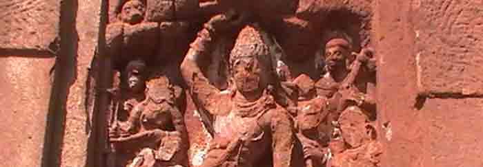 Upanishads con Viaje por India – Textos Antiguos