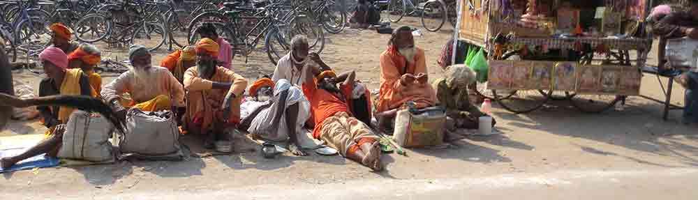 Sistema de Castas en la cultura de India
