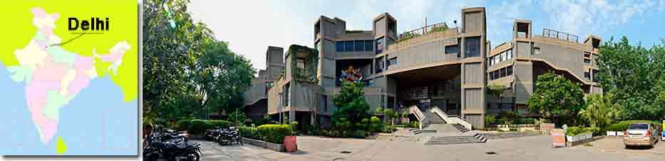 Museos en Delhi