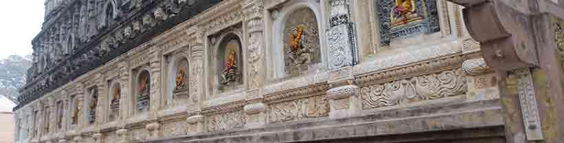 Digha Nikaya en Canon Pali con Viaje por India