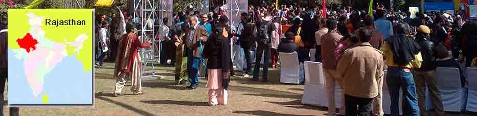 Festival Literario Jaipur