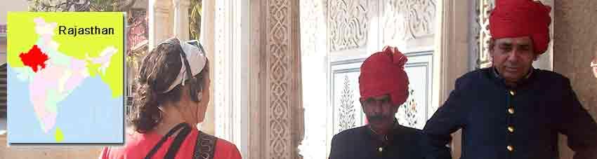 Jaipur en Viaje por India: visita Jaipur