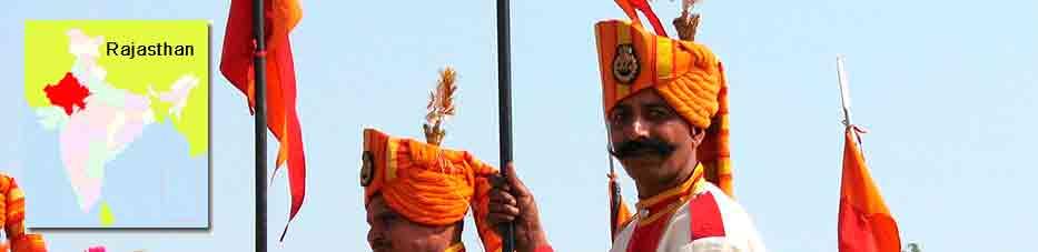 Festival del Desierto en Jaisalmer
