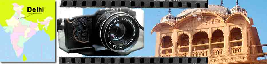 Fotos de Jaisalmer con su famosa fortaleza habitada