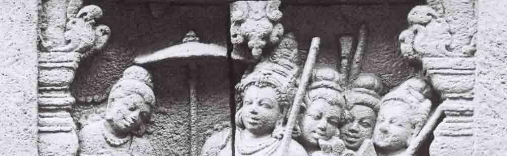 Las doce hermanas – Jatakas en Canon Pali con Viaje por India