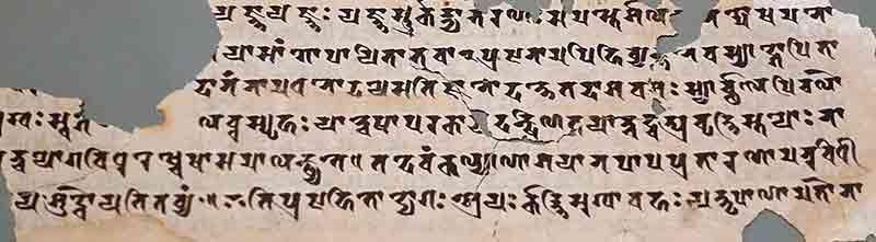 Vessantara Jataka – en Canon Pali con Viaje por India