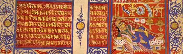 Sutras con Viaje por India – Textos Antiguos
