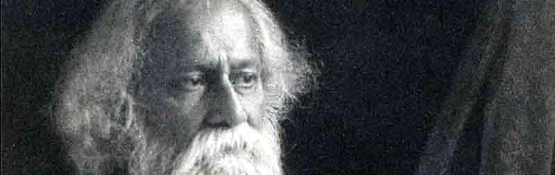 Rabindranath Tagore, poeta y reformador cultural