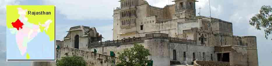 Palacio del Monzón en Udaipur – Rajastán