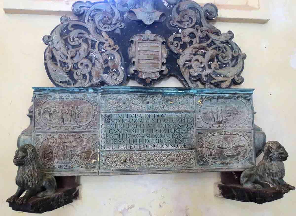 Placa Basílica Buen Jesús